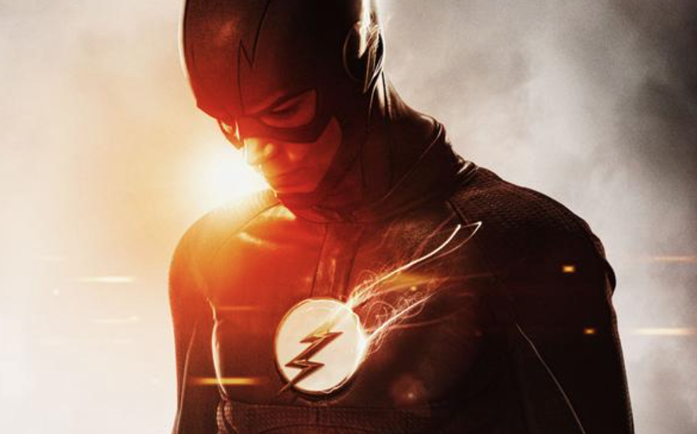 The Flash - Season 2 - First Look at the New Costume