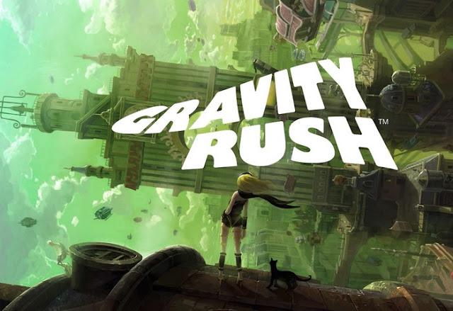 'Gravity Rush 2' Diumumkan Akan Rilis Untuk PS 4 Pada 2016