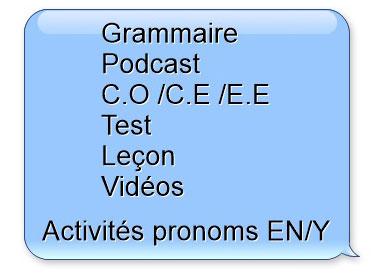 http://ticsenfle.blogspot.com.es/2014/05/pronoms-en-et-y-activites.html
