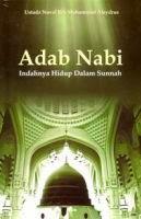 Adab Nabi