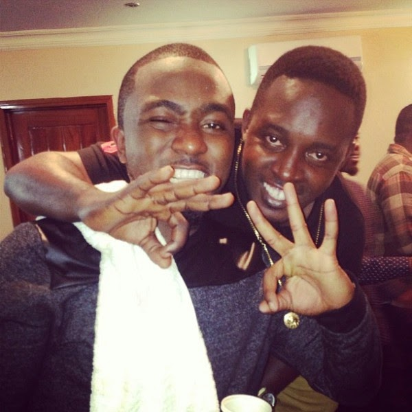 New Music: Ice Prince - Brother (M.I ABAGA REPLY)
