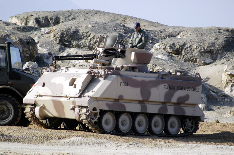 Fuerzas Armadas de Chile 13giq7