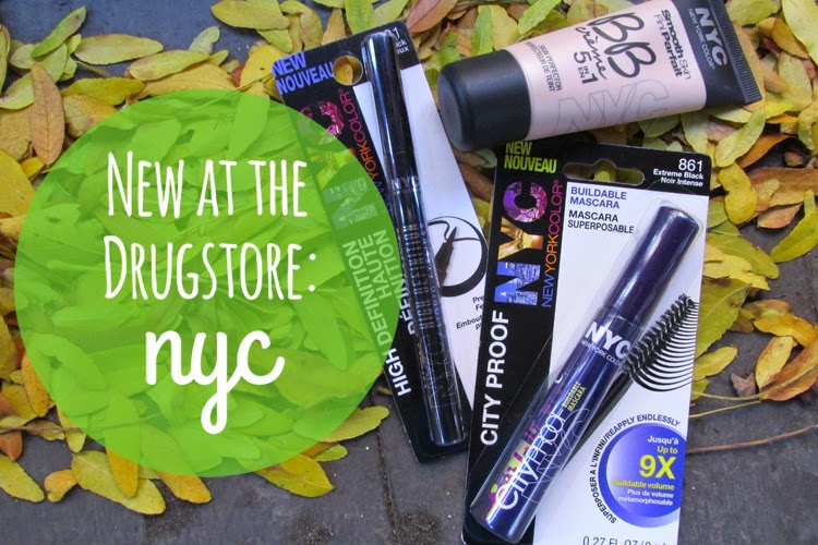 New at the Drugstore: NYC | Hey There Ray