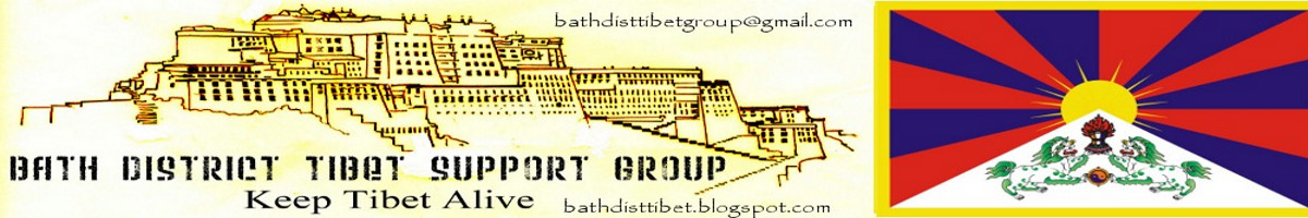 Bath &amp; Dist. Tibet Support Group