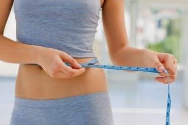 cara mengecilkan perut dalam 10 hari