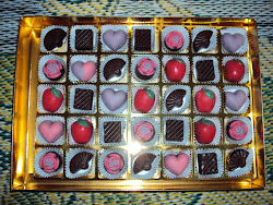 Chocolate Set 1 (35 pcs)