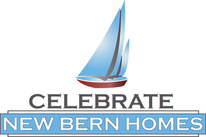 Celebrate New Bern Homes