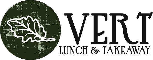 Vert Kitchen Blog