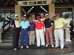 Indah Puri Golf Resort, Batam