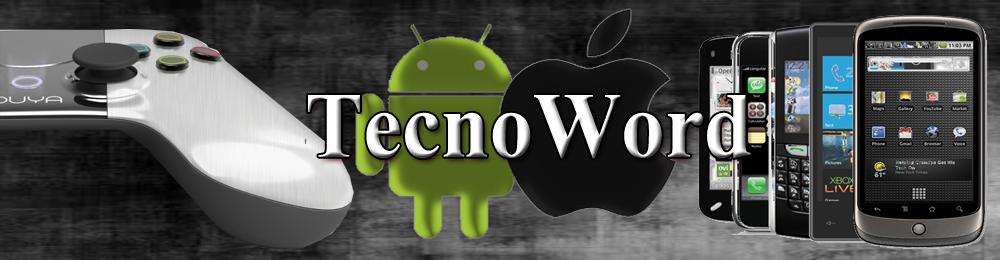 TecnoWord A Tecnologia Mais Perto De Você