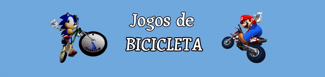 JOGOS DE BIBICLETA
