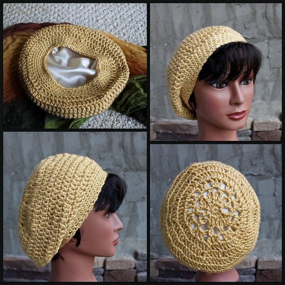 The Kinky Chronicle  Winter Hats-- A Natural Hair Enemy  84a9f6629f8