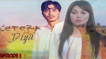 OST Cetera Hati Diya (TV3)