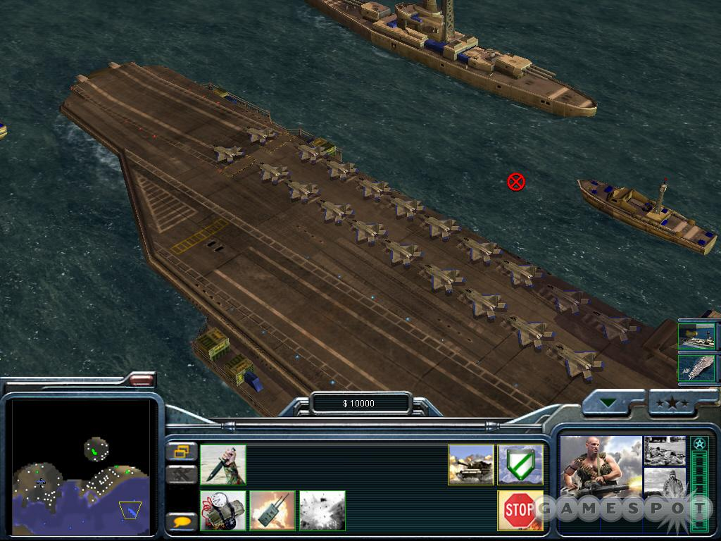 Command & Conquer (Disc 1) (GDI) ROM (ISO) Download for ...