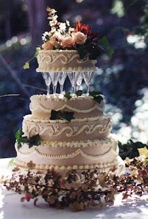 Design Cakes Speciality Wedding Cakes