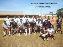 Sub 20 do ASI 2014