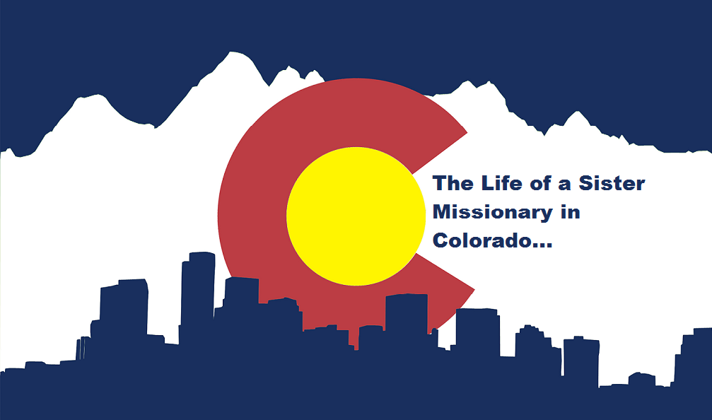 The Life of a Sister Missionary in Colorado