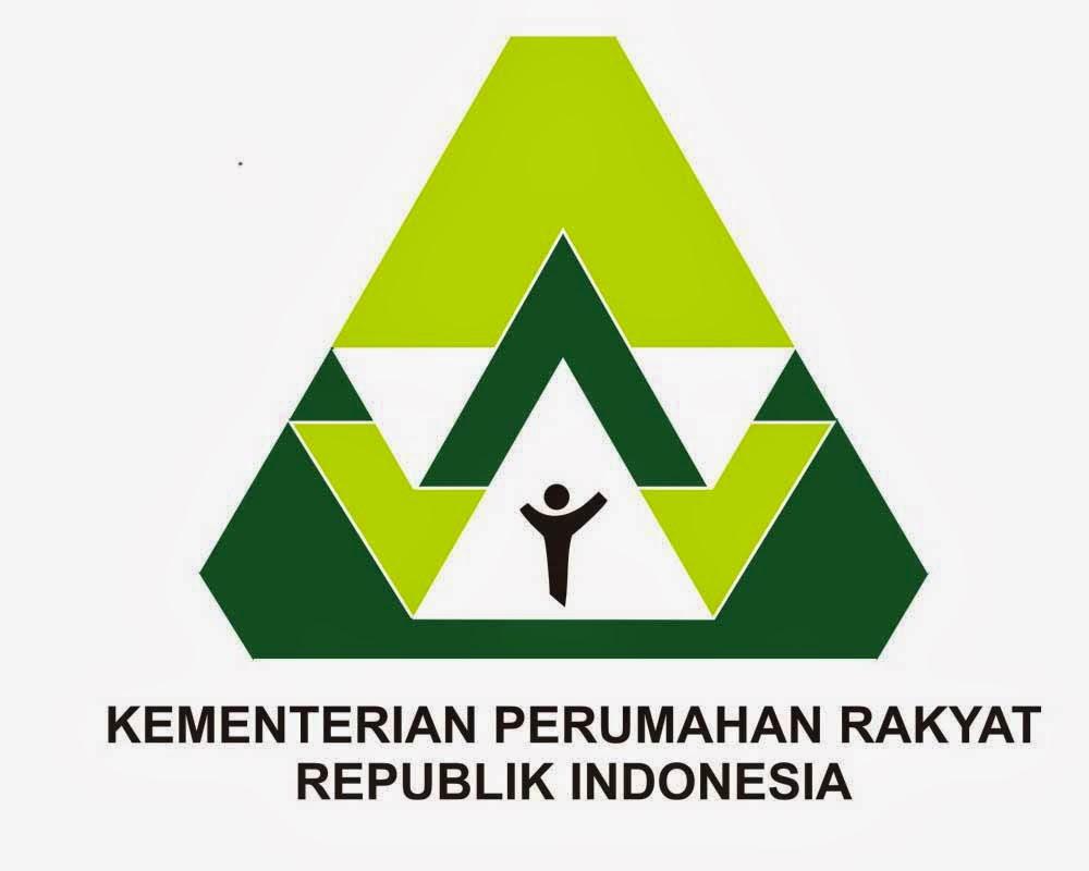 Logo  Kementerian Perumahan Rakyat [Kemenpera]