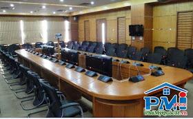 Phòng Họp - Phòng Hội Thảo Thiết Kế Độc Đáo - Tinh Tế Phù Hợp Với Nhu Cầu Của Khách Hàng