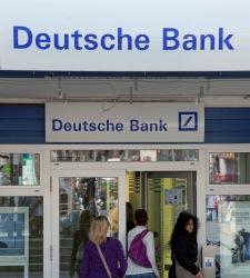 Ugt banco santander catalunya deutsche bank registra una for Inmobiliaria del banco santander