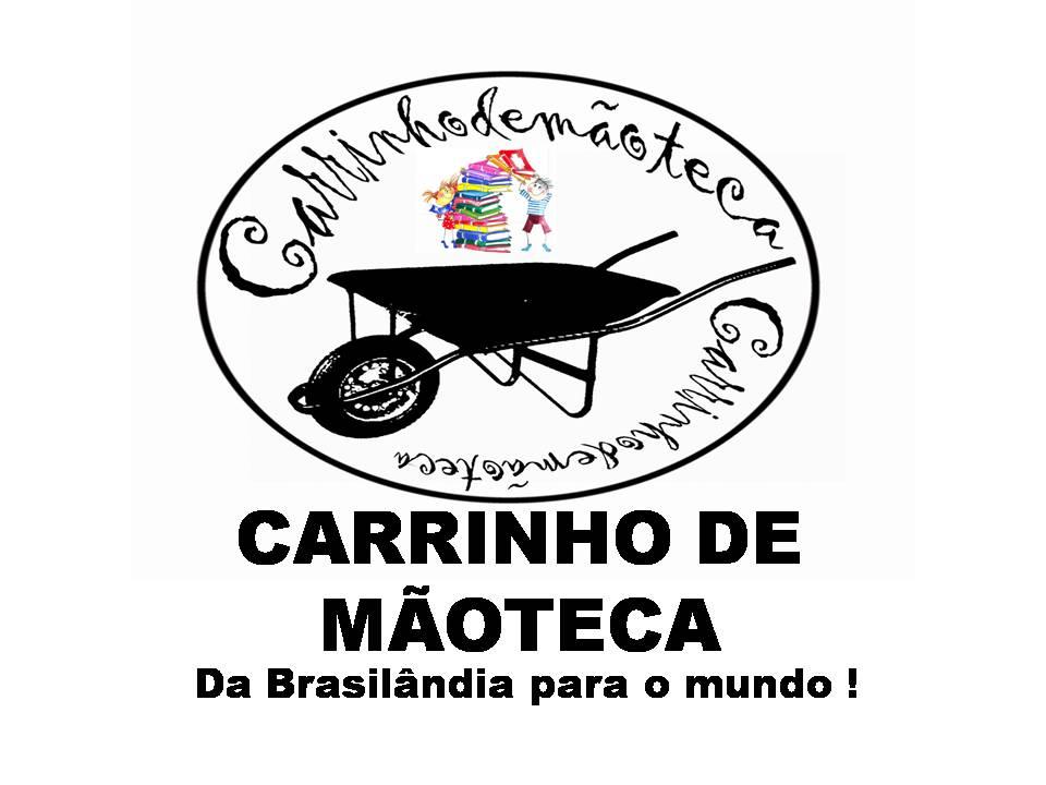 CARRINHO DE MÃOTECA