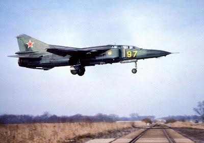 МиГ-23УМ