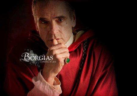 teaorwine: THE BORGIAS