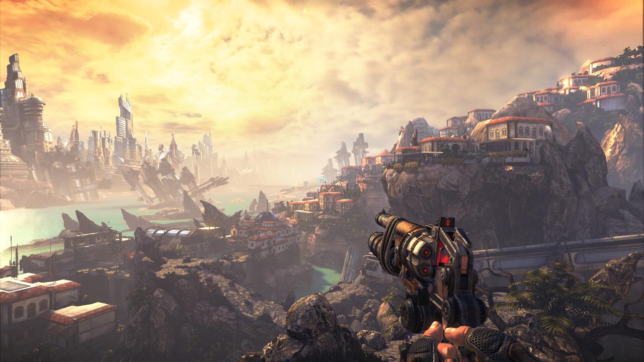 Super Adventures in Gaming: Super AiG Screenshots of the