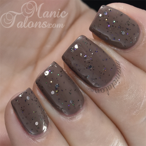 IBD Just Gel Canned Couture Swatch