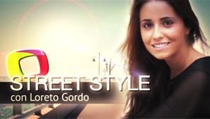 Nuevo blog Street Style con Loreto Gordo