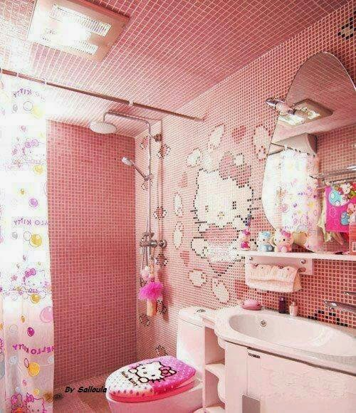 Ideas For Bath Rooms Interior....