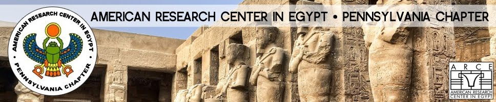 American Research Center in Egypt