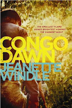 Congo Dawn, In Bookstores 2/1/13 Tyndale House Publishers