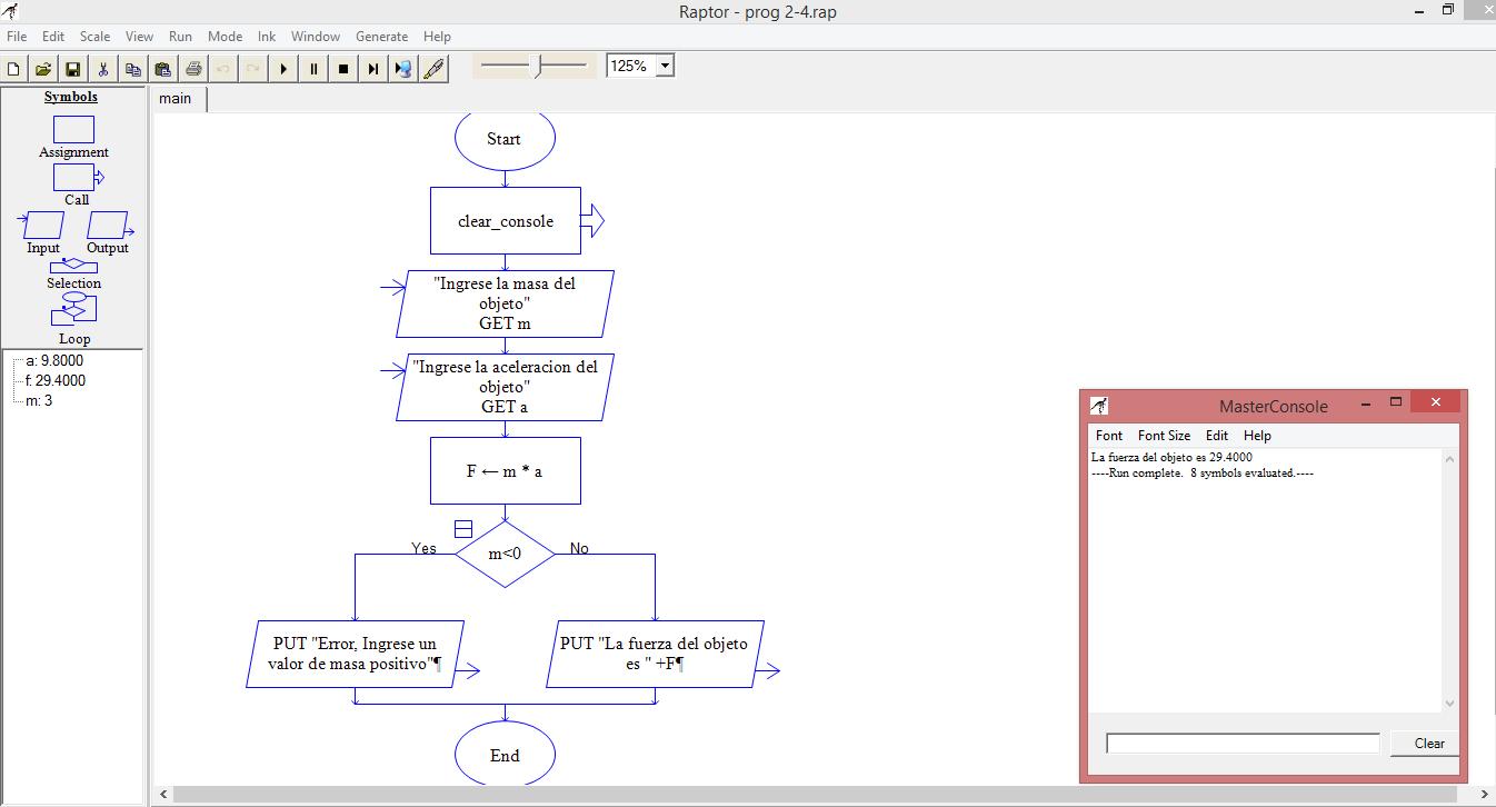 Tareas realizadas algoritmos con estructuras selectivas raptor 2 4g ccuart Image collections