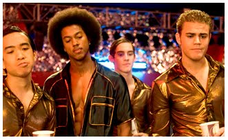 Roll Bounce Sweetness