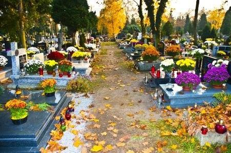 Jangan tiru Yahudi dan Kristian tabur bunga di kubur
