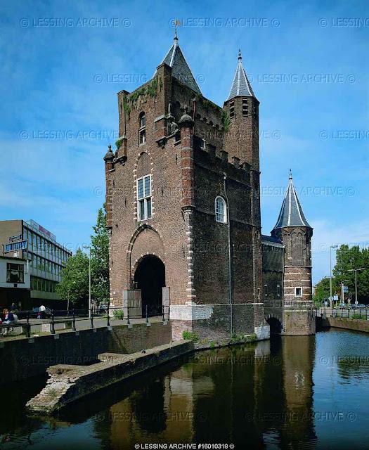 dating world Haarlem