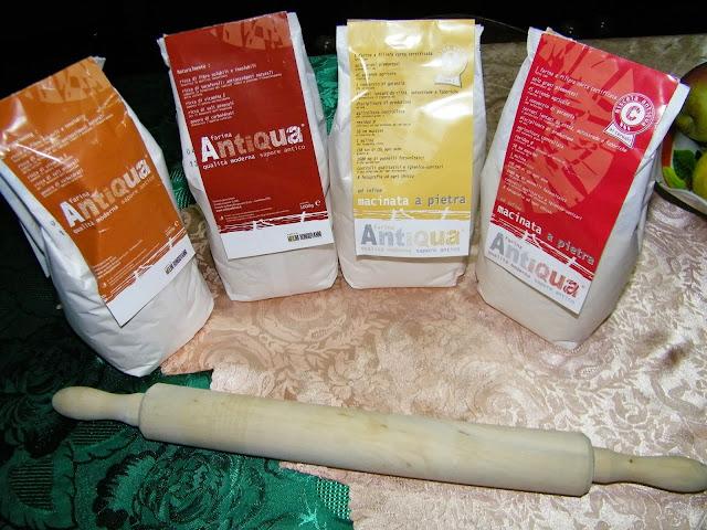 petto di pollo ripieno in crosta di pane con farina antiqua molini bongiovanni