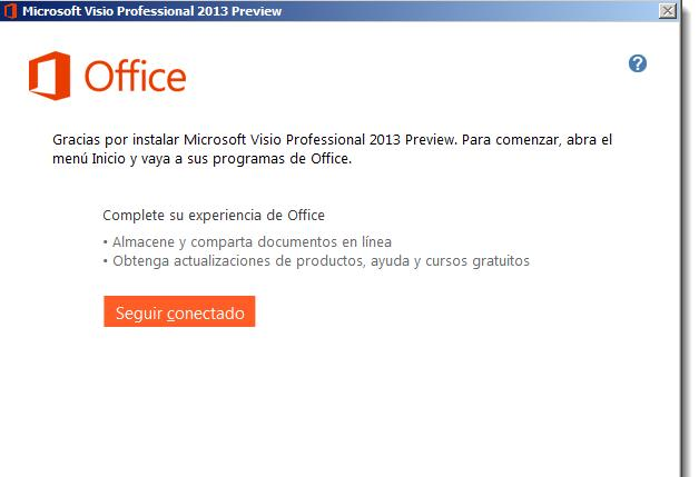 Office Professional Plus 2013 Preview 32 y 64 Bits Español