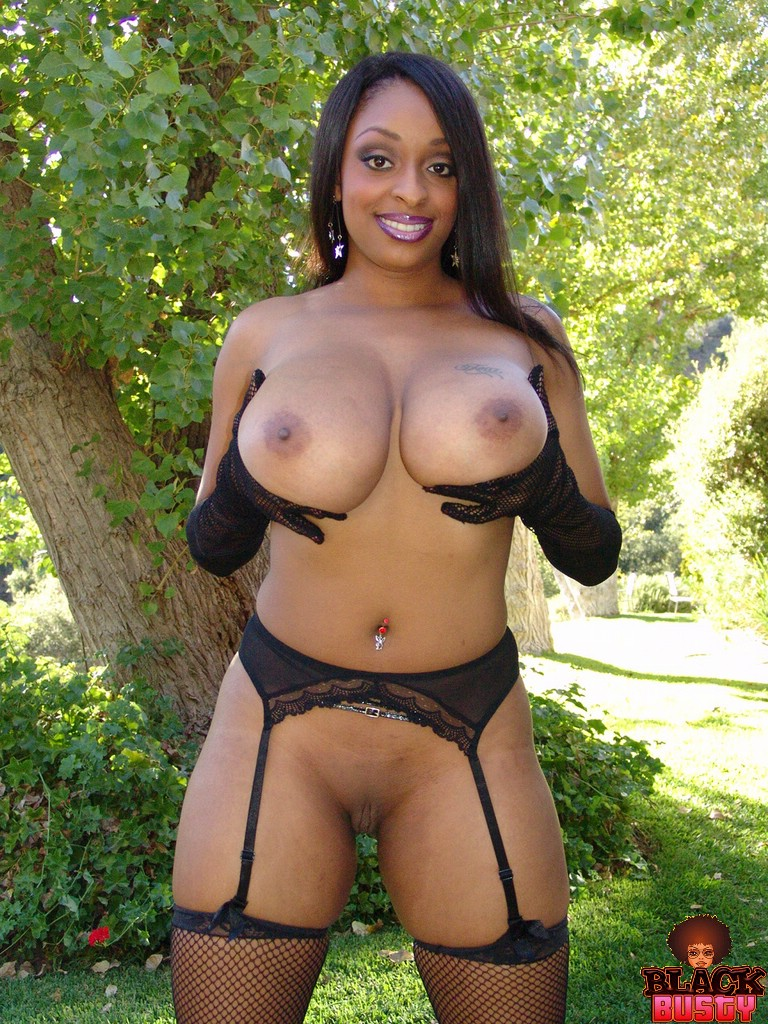 Horny old black women