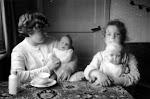 2x Moeder en kind :-)
