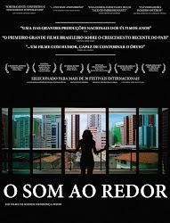 Baixar Filme O Som ao Redor (Nacional) Online Gratis