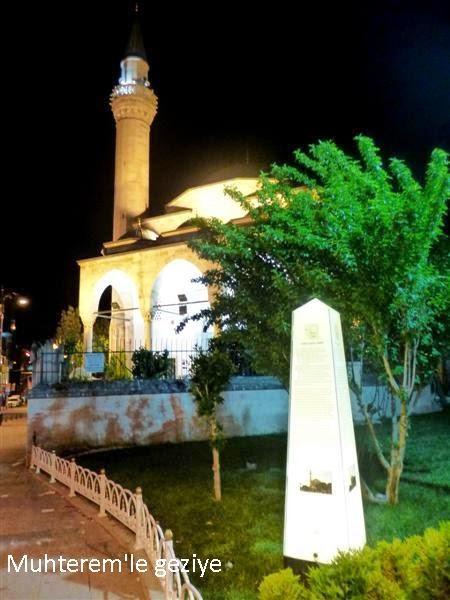 Firuz Ağa Camii
