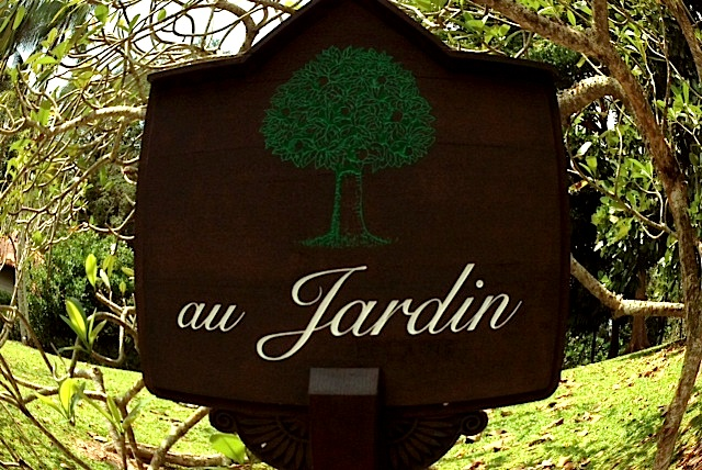 Au jardin visiting the singapore botanic gardens a for Au jardin singapore menu