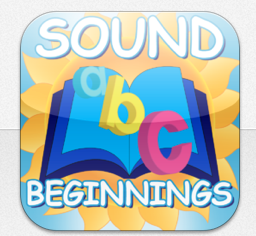 https://itunes.apple.com/us/app/sound-beginnings/id541898864?mt=8
