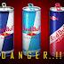 The Dangerous of Energy Drinks - Red Bull