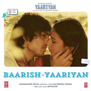 Guitar meri maa guitar tabs : Letest Guitar Chords & Tabs: Baarish Guitar Chords - Yaariyan