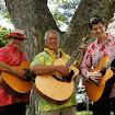 Masters of Hawaiian Music in Ferndale Feb, 25, partner