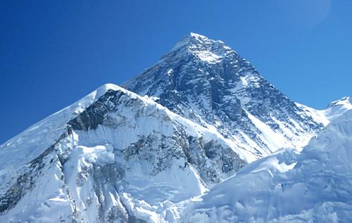 Everest Dağına Tırmanma Oyunu