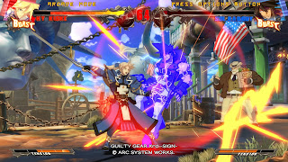 Guilty Gear Xrd Full Version PC Game